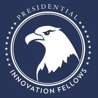 Presidential Innovation Fellowship Logo