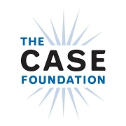 The Case Foundation Logo